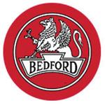 Ojeté vozy Bedford