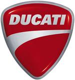 Jazdené Ducati