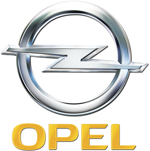 Opel second hand