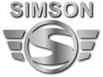 Simson second hand