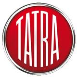 Ojeté vozy Tatra