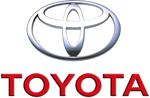 Ojeté vozy Toyota